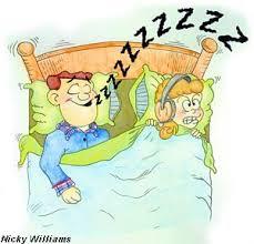Soluciones para no roncar
